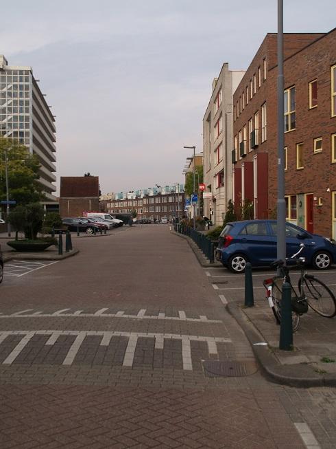 Gaesbeekstraat 92 a 3081 nm rotterdam for Huizen huur rotterdam